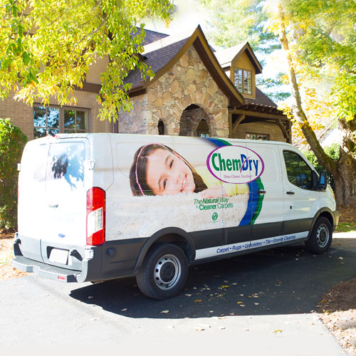 Action Chem-Dry provides professional carpet and upholstery cleaning services